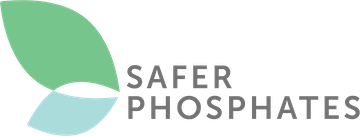 Safer Phosphates Logo